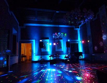 acondicionamiento acustico discotecas