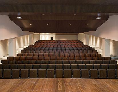 acondicionamiento acustico salas actos